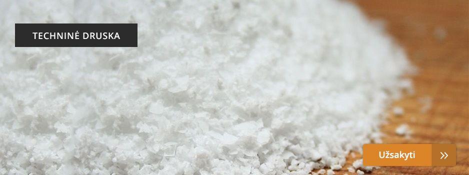 Techninė druska
